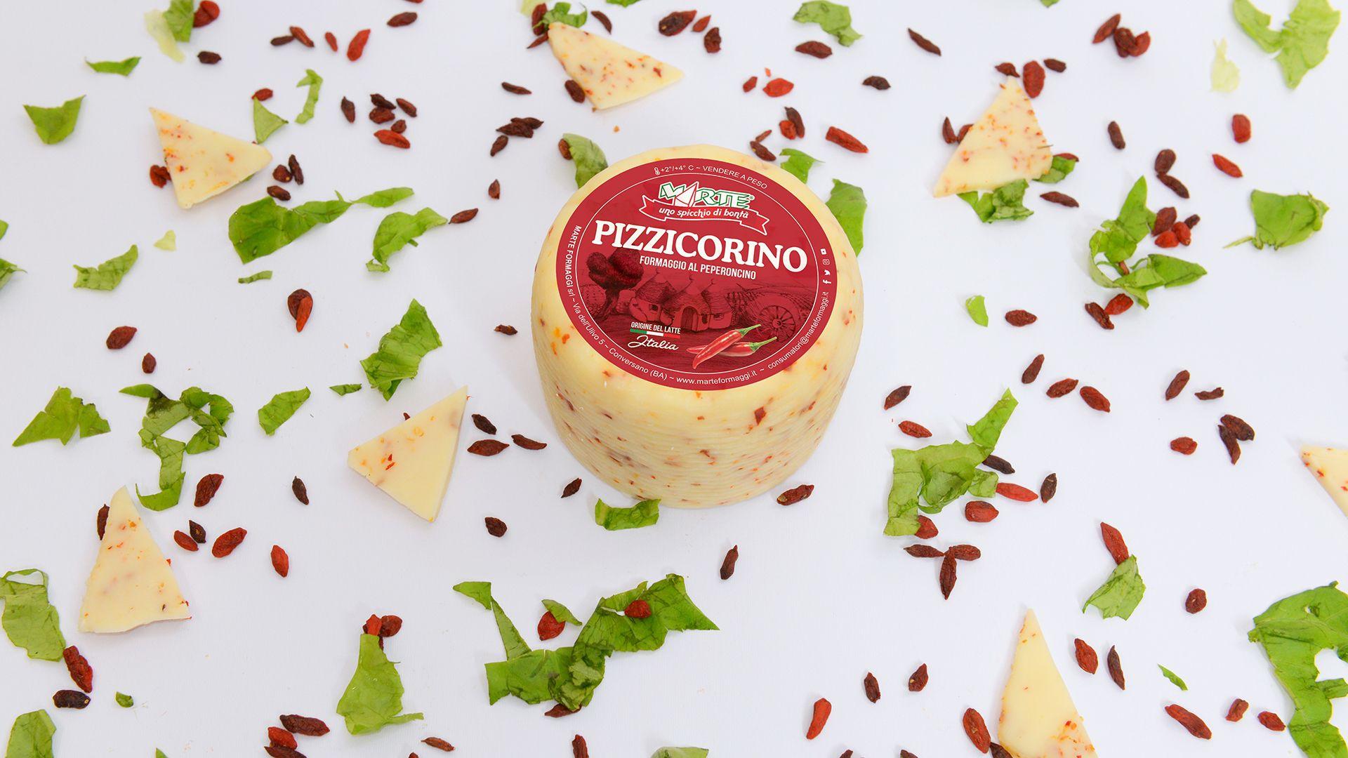 Pizzicorino