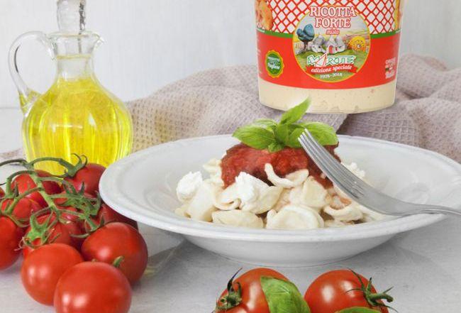 Tutto il gusto della tradizione casearia pugliese