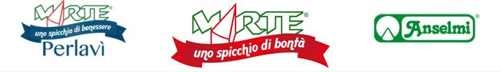 Marte Formaggi S.r.l. Logo