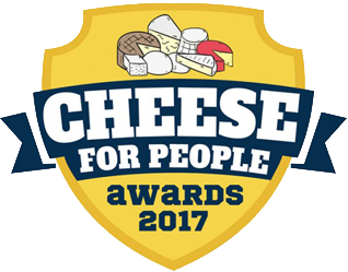 Nettare degli Dei, Premio Cheese for People 2017