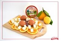 Ricotta salata premio cheese for people 2017